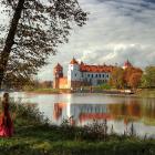 Беларусь - образец идеального путешествия