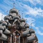 Карелия - самые зачарованные места нашей страны