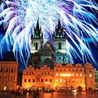 Новый год и каникулы в Чехии