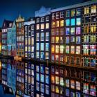 Новый год и каникулы в Нидерландах