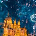 Новый год и каникулы в Венгрии