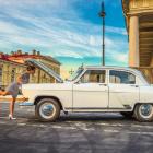 Поволжье - Приволжье: изучаем историю России с гидом