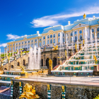 Торжественные туры в Санкт-Петербург