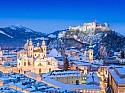 Альпы Gran Turismo - Самые знаменитые альпийские вершины и озера