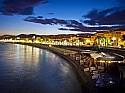 Карнавалы в Люцерне, Венеции и Ницце, праздник лимонов в Ментоне, апельсиновый карнавал в Ивреа