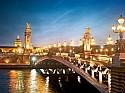 Париж – Ницца – Венеция