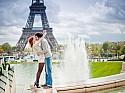 Париж экономный