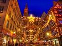 Рождество в Старой Европе: Эльзас – Бавария – Швейцария