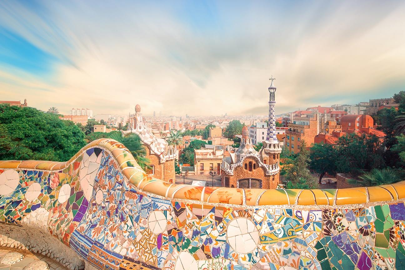Париж – Барселона – Ницца – Венеция от 35250 рублей