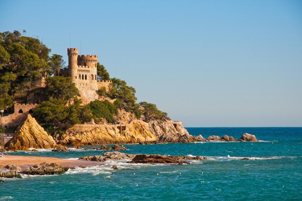 Туры в испанию на курорт коста бланка недвижимость