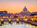 Вена + классическая Италия