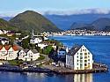 Вся Норвегия (16 фьордов)
