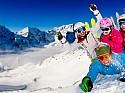 Новый год в горах Татрах. Горные лыжи и зимний отдых в Польше и Словакии (с НВ)