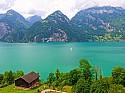 Лазурный берег Франции - Швейцария - Италия