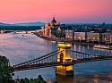 Знакомство с Венгрией + Вена*