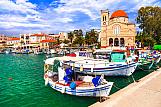 Афины – Круиз по островам*