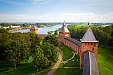 Валдай - Великий Новгород