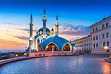 Казань – Лаишево*