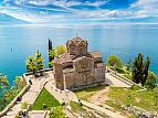 Охрид – Охридское озеро