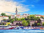 Москва – Белград