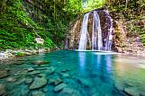 Роза Хутор - 33 водопада* - Адыгейское шоу*
