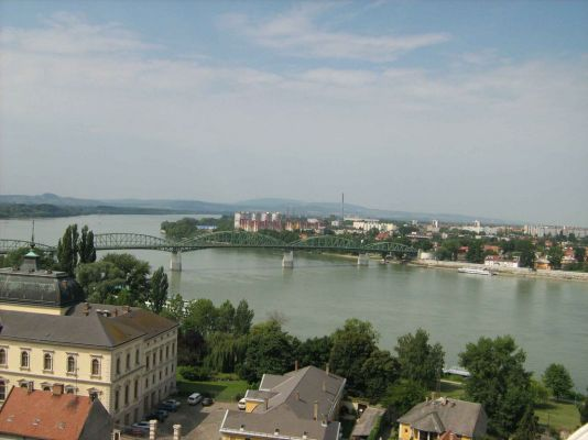 Тур хорватия венгрия