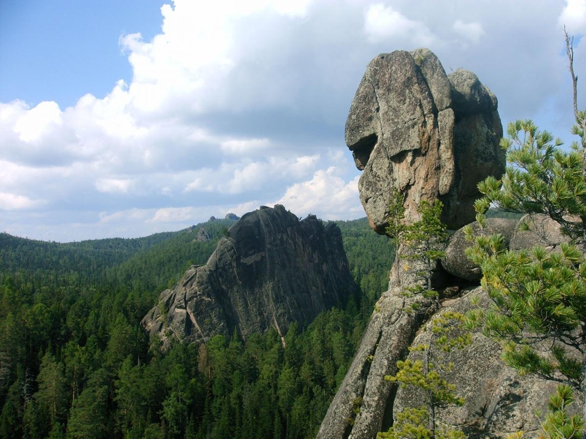 Фото баб красноярск 6 фотография