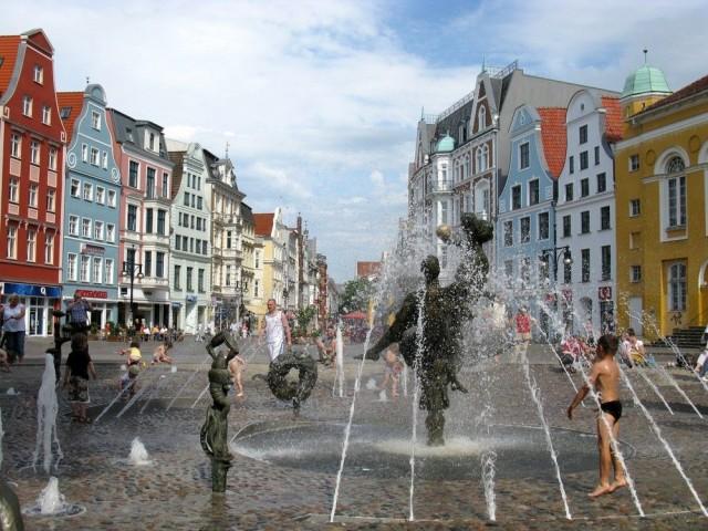 Продажа недвижимость в городе росток германия