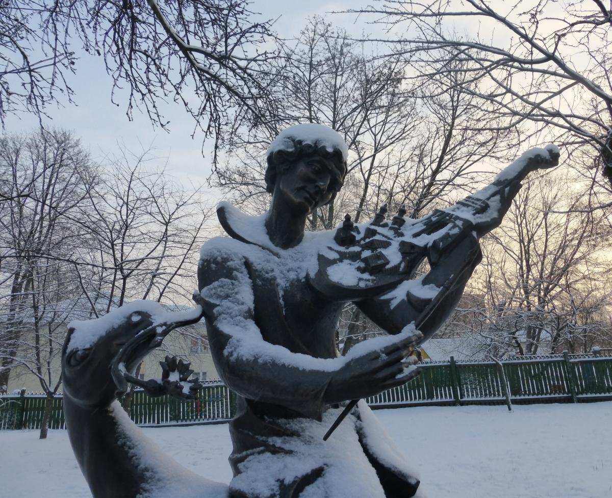 Витебск где это
