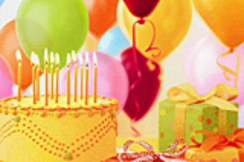 Поздравления с днем рождения позитивному человеку